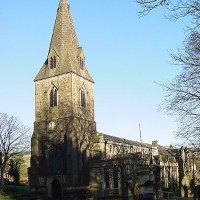 glossop All Saints