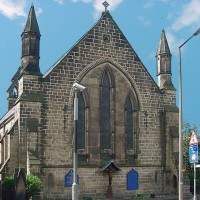 Belper Christ Church