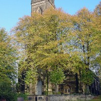 Belper st peter