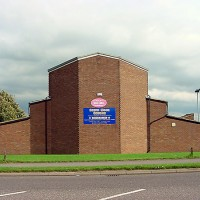Sinfin Moor Sinfin Church Centre