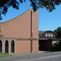 Cotmanhay and Shipley Christ Church