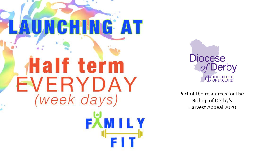 family fit launch
