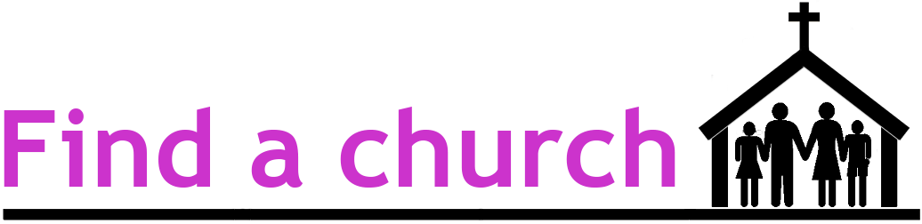 find a church logo png promo