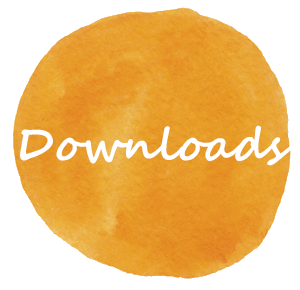 Blob orange downloads