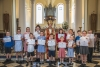 Bishop's Badge School awards at Derby Cathedral