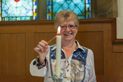A day in the life of a churchwarden