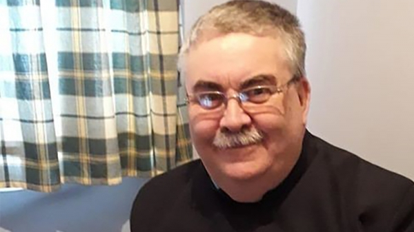 Meet our ordinands: Alan Winfield