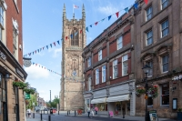 Cathedral to get £270,000 Recovery Fund grant